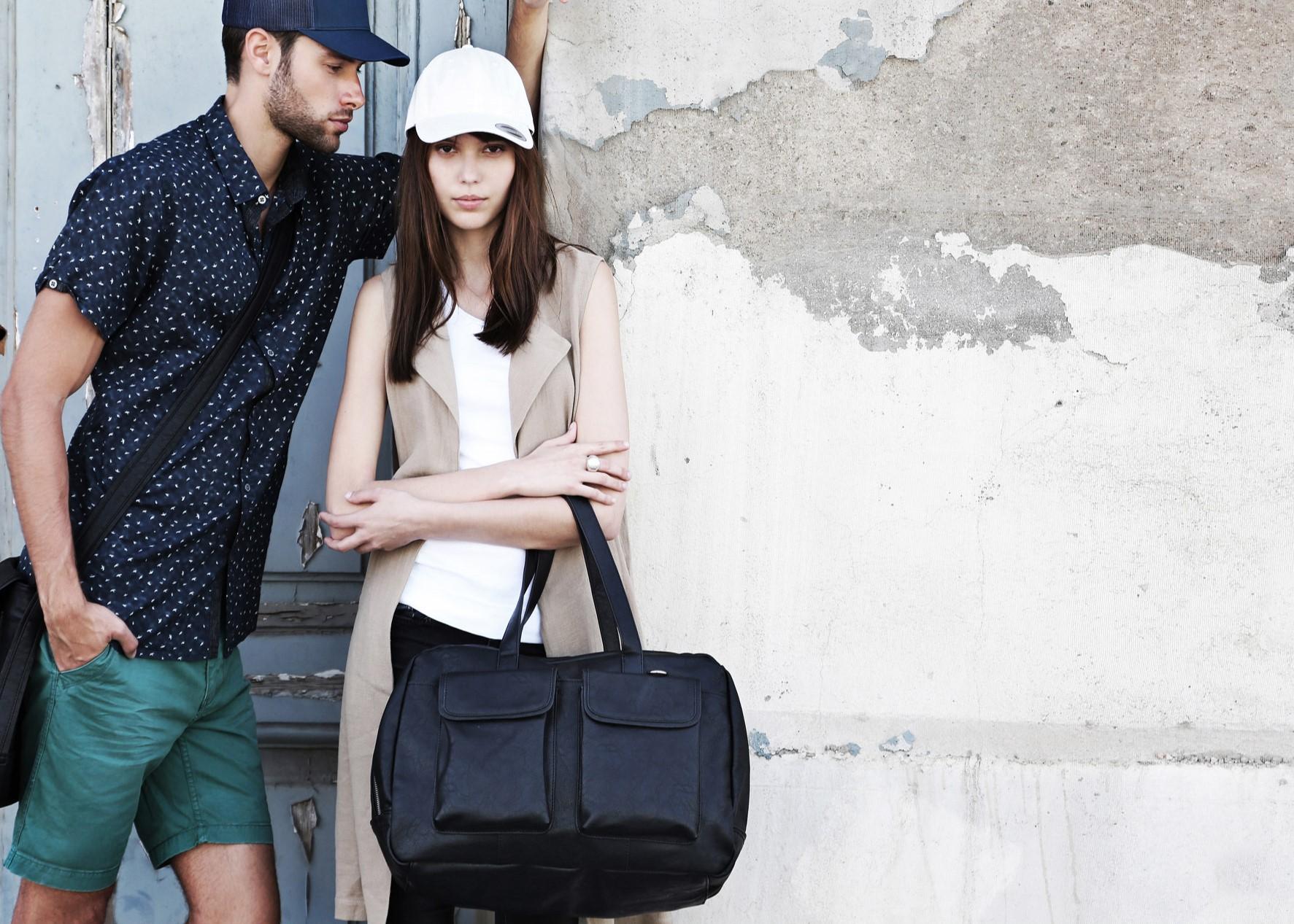 Bolsas, mochilas, fundas y maletas