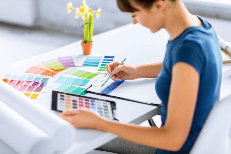 ¿Cuales serán los colores de la moda el próximo año?