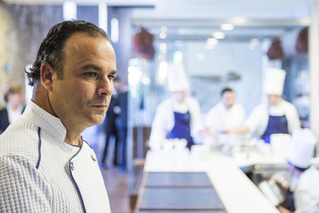¿Por qué los cocineros más famosos son hombres?